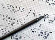Particular ingreso UNS UTN Matematica