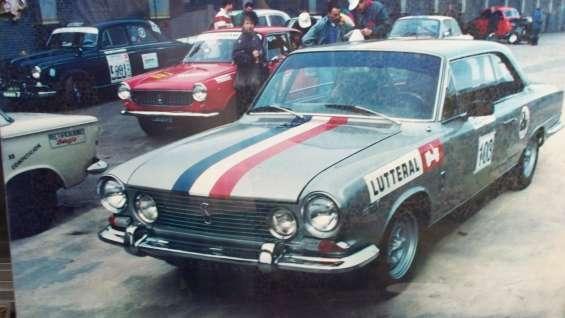 Cuadro coupe torino 380 w (75/50 cm) fotomural