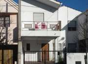 Barrio San Fernando-Duplex  de tres dormitorio-Patio con asador.-