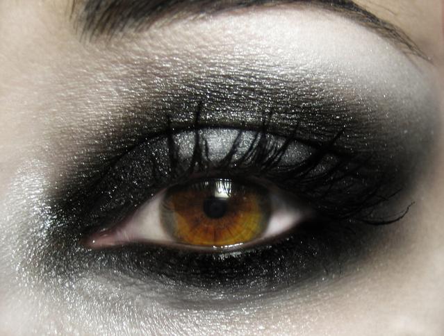Aprende A Maquillarte Los Ojos Paso A Paso
