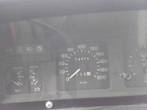 Vendo peugeot 504 diesel modelo 87