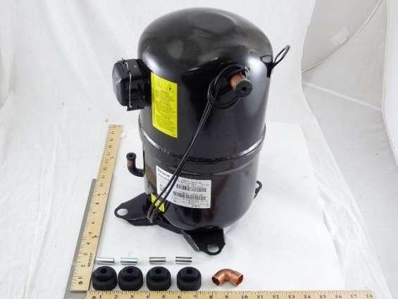 Compresor bristol de 3hp trifásico. vendo urgente