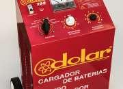 Cargador arrancador modelo power 424