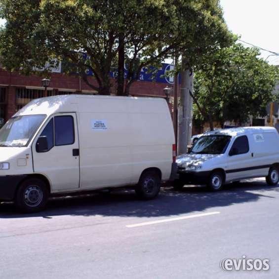 Transporte mudanzas y fletes