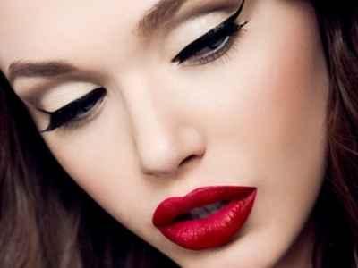 Maquillaje en quilmes salón carolinas!!!