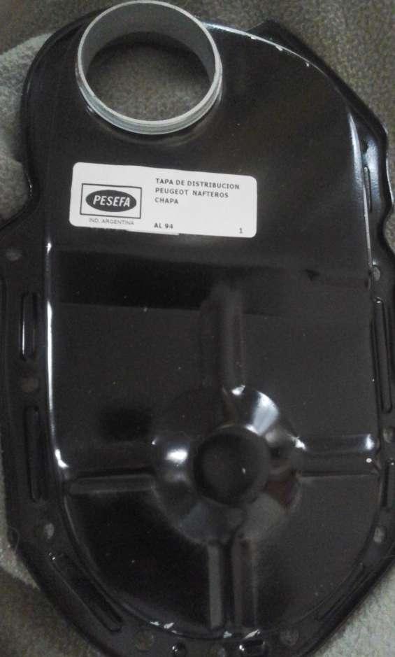 """Repuestos de """"motor"""" peugeot 404-504-505"""