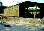 Campo en el chaco de paraguay