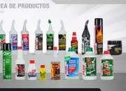 Distribuidor lubricantes aditivos automotor PLUS MOTORI