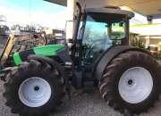 Tractores deutz-fahr. acuerdos bancarios. nuevos.