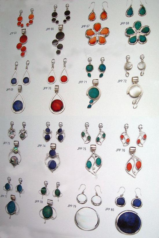 55223d3f0558 Venta de joyas de plata al por mayor y menor