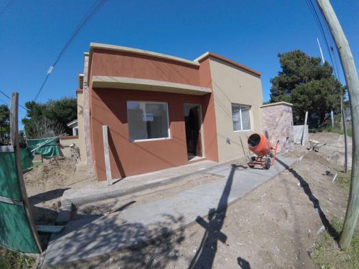 Casa a estrenar en barrio san rafael - apto crédito (1122)