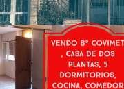 CASA Bº COVIMET, GODOY CRUZ