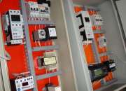 Medicion de jabalinas - FG ELECTROTECNIA