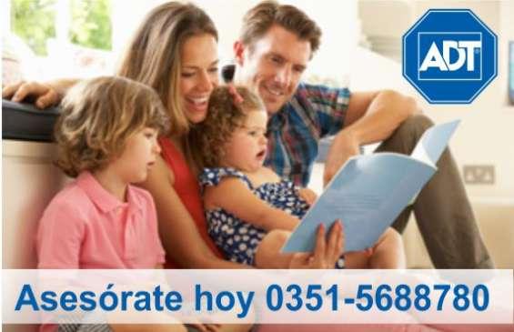 Alarma monitoreada en río cuarto 0351-5688780 / 0800-345-1554