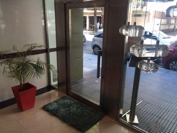 Palermo venta 2 amb. c/balcón bajas expensas estrenar bulnes 1800