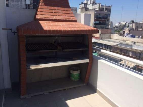 Fotos de Palermo venta depto. 3 amb. c/balcón bajas expensas bulnes 1800 1