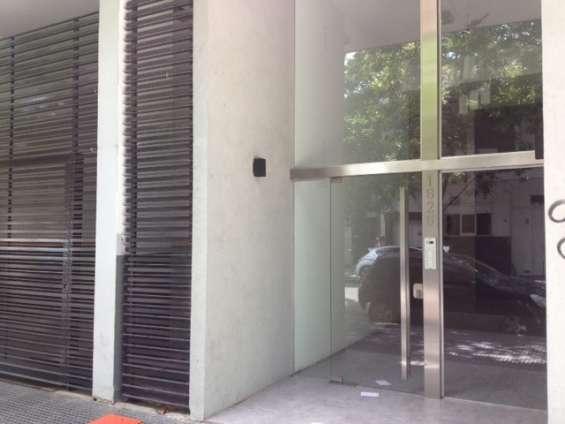 Palermo venta monoambiente tipo loft doble altura humboldt 1600