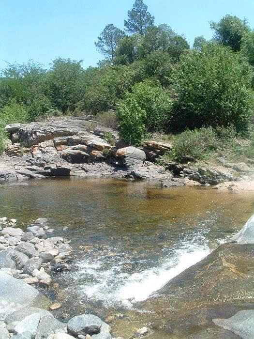 Promo:departamentos con bajada directa al rio anizacate