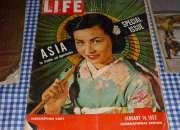 Vendo true, the man´s magazine, en inglés