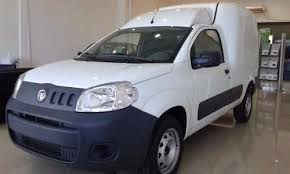 Fiorino furgon full okm plan 100% adjudicado ctdo $72.900 y cts