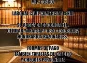 Adra patricia aguirre lescano abogada civil penal…