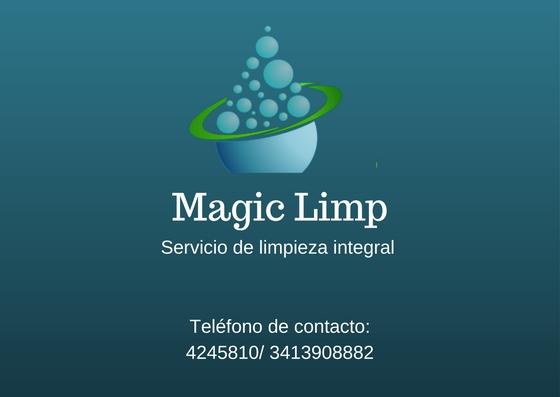 """Limpieza """"magiclimp"""" en rosario"""