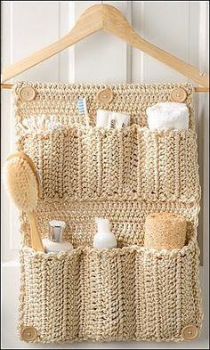 Clases de crochet basico para todas las edades