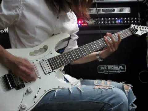 Guitarrista profesional