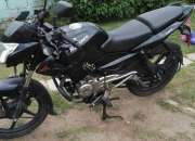 Rouser 135 mod 2013 impecable