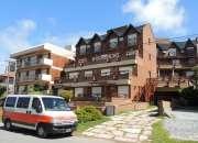 TEMP. 2018– Alquilo  Dpto  3 ambts.   Edif Lomita Verde Villa Gesell