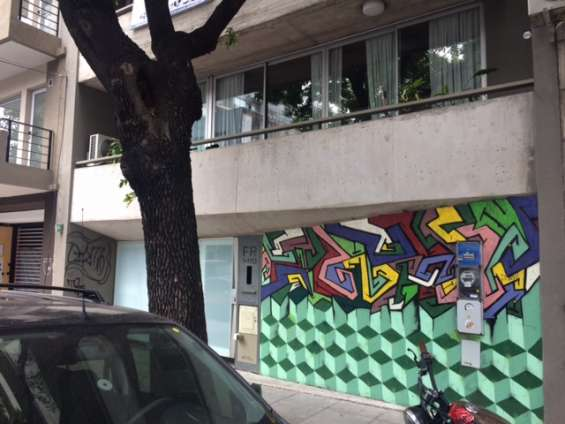 Fotos de Venta 1 amb. a dividir fitz roy 1400 apto profesional c/balcón 14