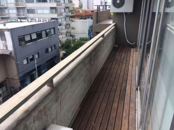 Fotos de Venta 1 amb. a dividir fitz roy 1400 apto profesional c/balcón 6