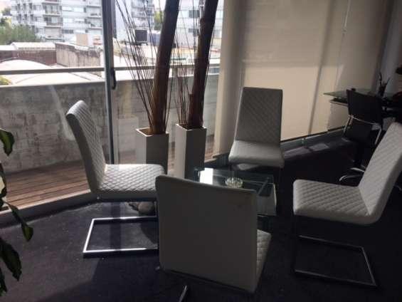 Fotos de Venta 1 amb. a dividir fitz roy 1400 apto profesional c/balcón 7