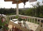 Villa Allende , casa con pileta p/4 pers. hermosa vista. enero y febrero 2017