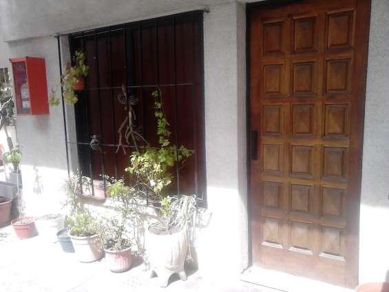 Dueño vende o permuta duplex ph depto 3 amb bosch y gaona (4 cuadras est r.mejia