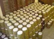 Aceitunas mayorista x 2 kg variedad arauco