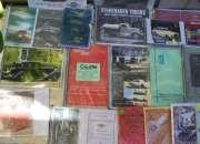 Vendo manuales de automoviles & pick ups * automo…