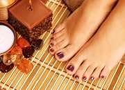 Belleza de pies en quilmes Salón Carolinas