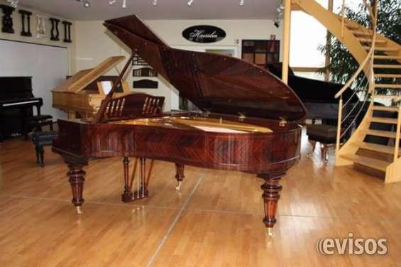 Clases de música piano