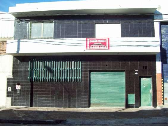 Edificio 419 m2 con loza, cerrito 5132/36, la tablada