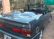 Cabriolet renault19 v16injeccion 1.8 94