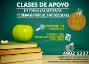 Clases de apoyo particulares de Historia, Geografía, Filosofía, Sociología