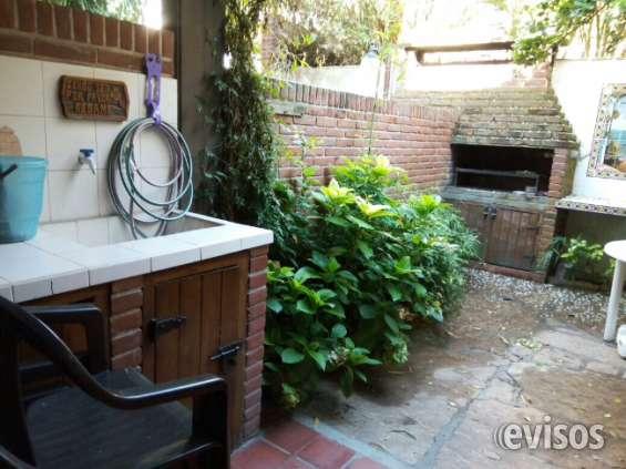 Lavadero patio, jardín