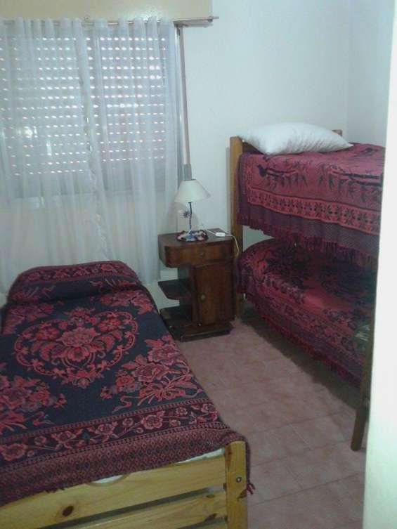 Dormitorio de chicos