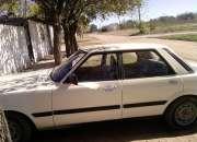 Ford taunus con gnc 86 y nafta al 0351-2432555 de claro con whatsapp