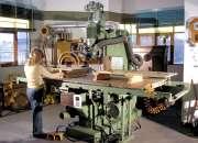 Equipos y maquinas de carpinteria liquido por cierre ofertas