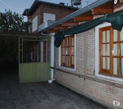 Oportunidad !!! casa 3 dorm barrio las malvinas