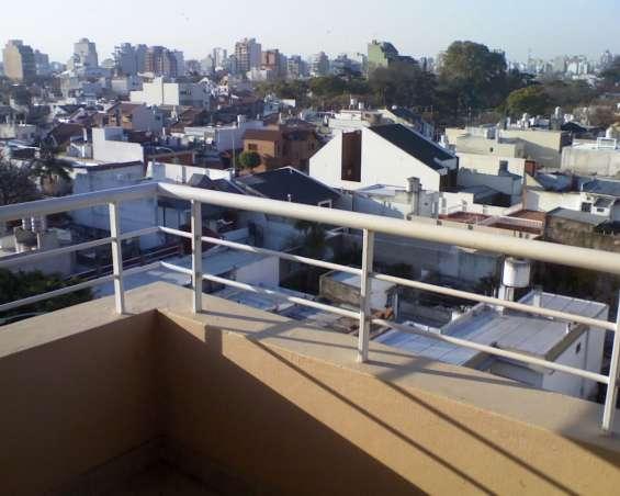 Gran balcon