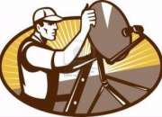 Antenas ( instalaciones y reparaciones )