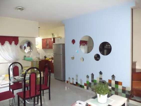 Duplex 3 ambientes en venta